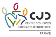 Logo Centre Jeunes Dirigeants